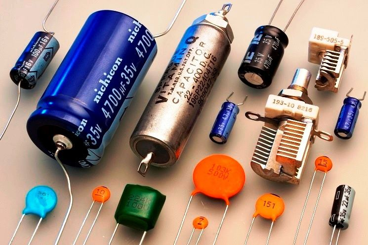Shunt Capacitor Advantages In Power System Car Audio Capacitor Capacitors Electronics Components