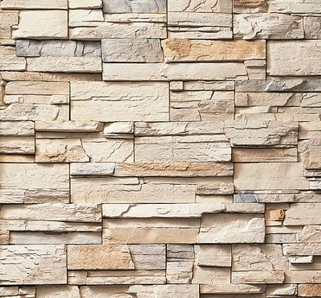 Cultured stone pro fit ledgestone southwest blend stone for Boral brick veneer