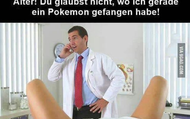 Pokemon GO(GO)