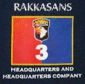 Rakkasans T Shirt T Shirt Shirts Military Tshirt
