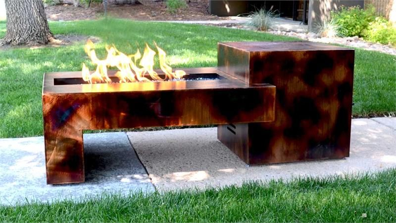 13 Accessories For Outdoor Fire Pits And Fireplaces Fire Pit Accessories Diy Fire Pit Outdoor Fire