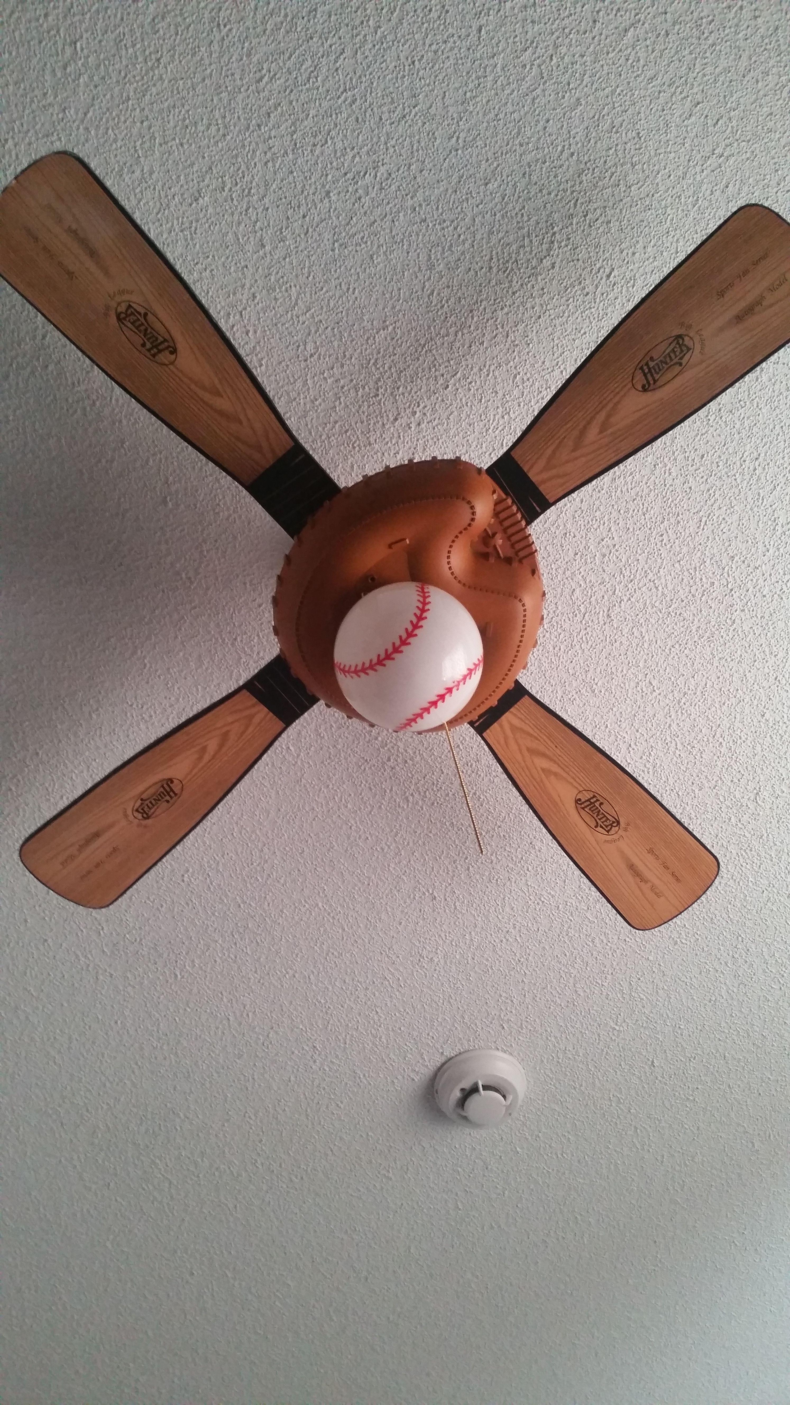 Baseball Ceiling Fan Baseball Ceiling Fan Ceiling Fan Baseball