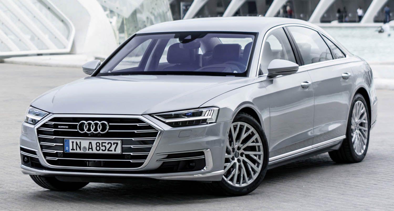 أودي أس 8 الجديدة 2020 فخامة متطورة ومحرك بورش باناميرا تورس أس هايبرد الصاروخي موقع ويلز Car Audi Suv Car