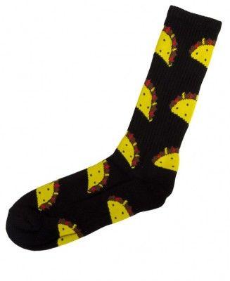 Odd Future - Taco Sock - $16