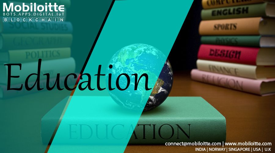 Education Elearning Services Solutions Technology Applicationdevelopment Schools Students Education Technology Solutions App Development