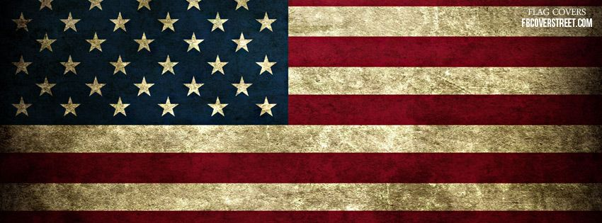 0f97ef0c1f08 Looking for a high quality United States of America Flag Facebook cover   You just found one! Make your Facebook timeline profile look awesome with a  United ...