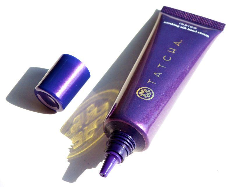 Tatcha Indigo Soothing Silk Hand Cream   Beautylish
