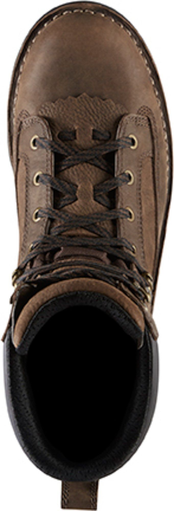 Danner Powderhorn 10in Mens Brown Leather GTX Hunting Boots