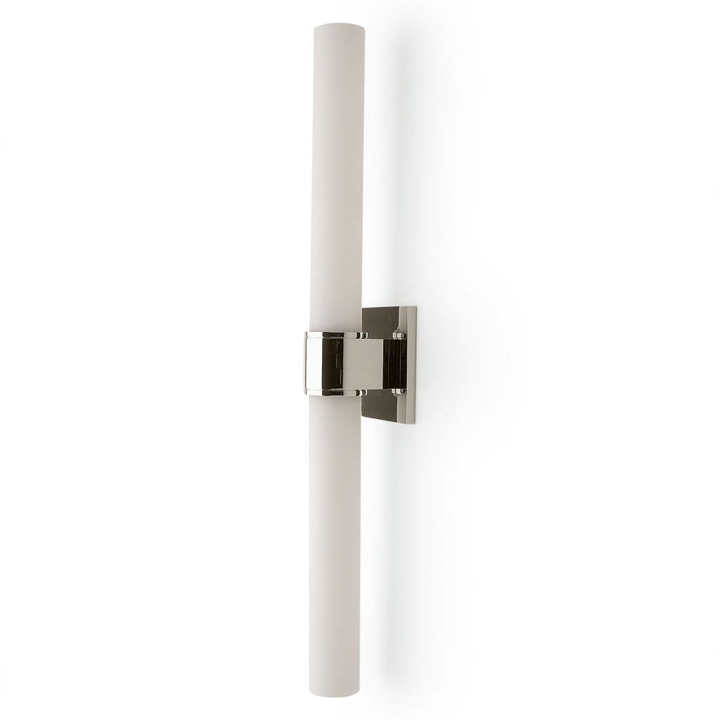 Opus Wall Mounted Double Sconce With