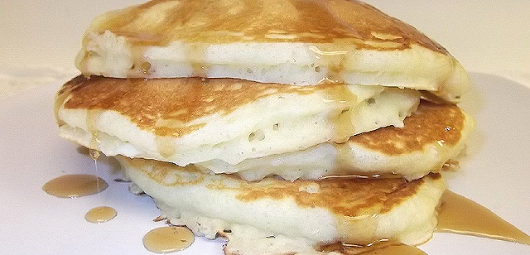 Buttermilk Pancakes Recipe Ideal Protein Recipes Food Fine Cooking