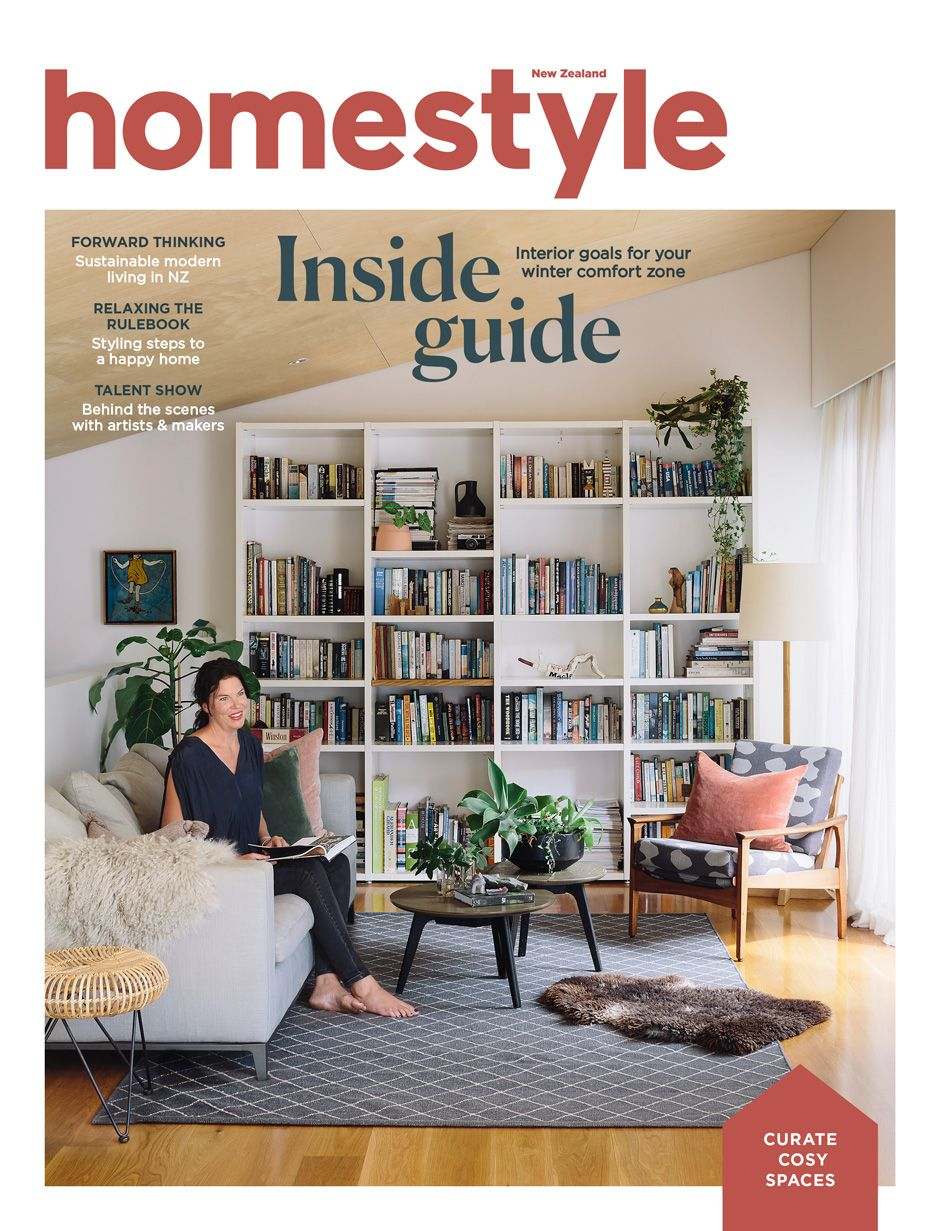 Homestyle NZ Cover May 2017