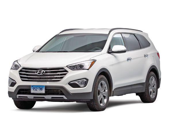 Best Deals On Cars For Soccer Moms And Dads Consumer Reports News Mom Car Hyundai Santa Fe Hyundai
