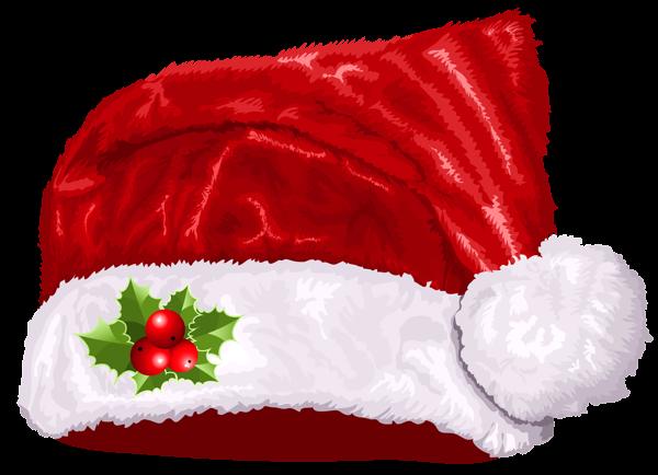 Large Transparent Christmas Santa Hat Png Clipart Christmas Hat Christmas Tree Gif Christmas Clipart