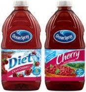 Two Free Ocean Spray's @ CVS