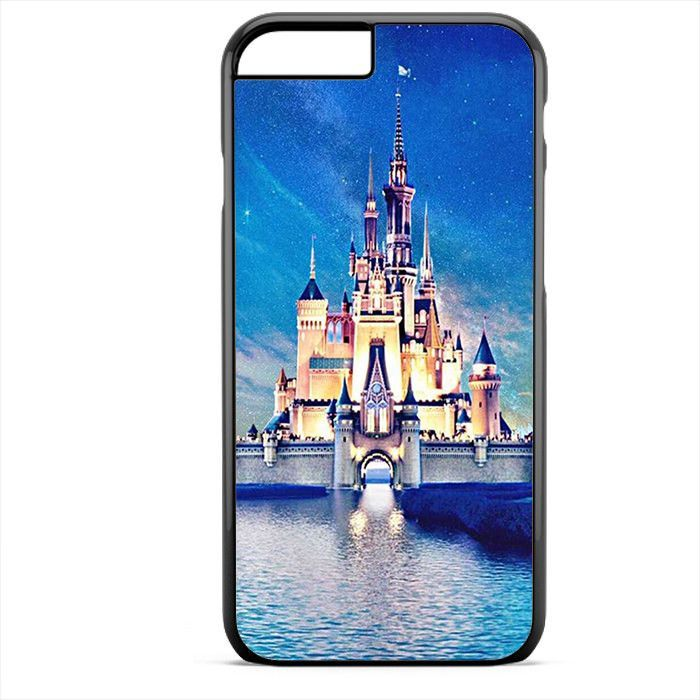 official photos 38bc1 52381 Disney Castle TATUM-3303 Apple Phonecase Cover For Iphone SE Case