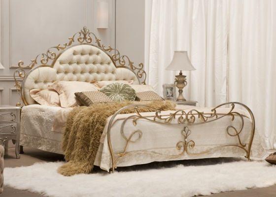 2 Persoons Spijlenbed.28 Salerno Italiaanse Luxe Bed Prijzen En Info 2 Persoons
