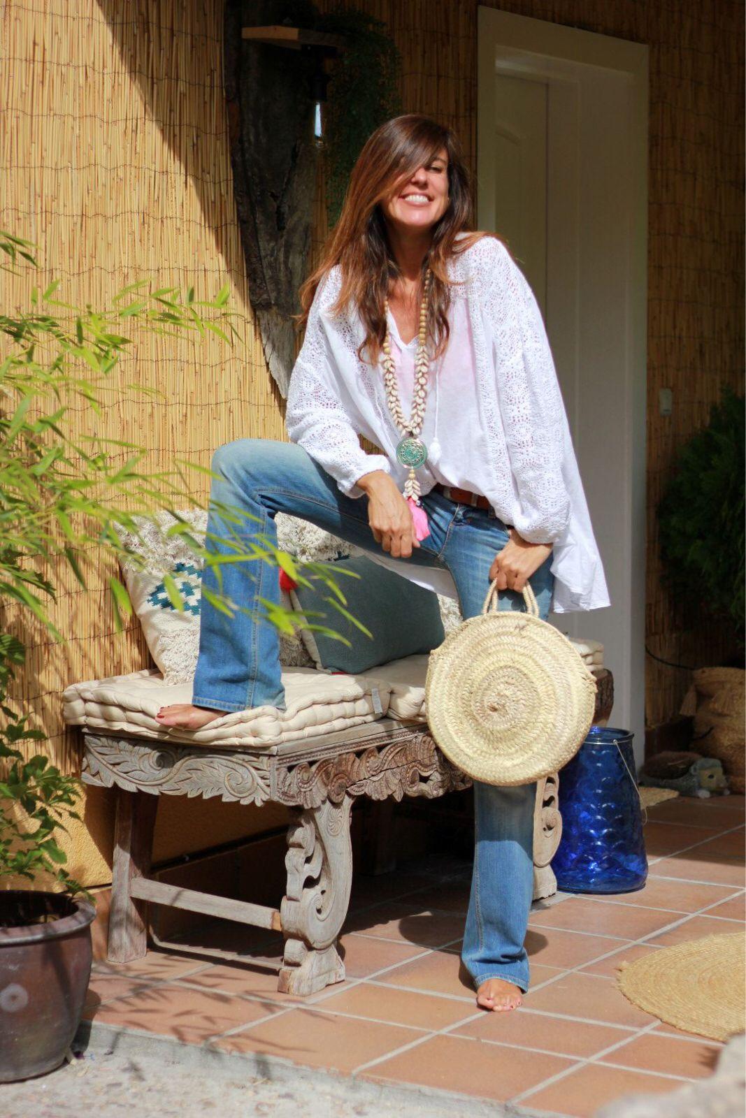 d572c45470f Hippie Chic Shop in 2019 | My Style | Hippie chic fashion, Boho ...