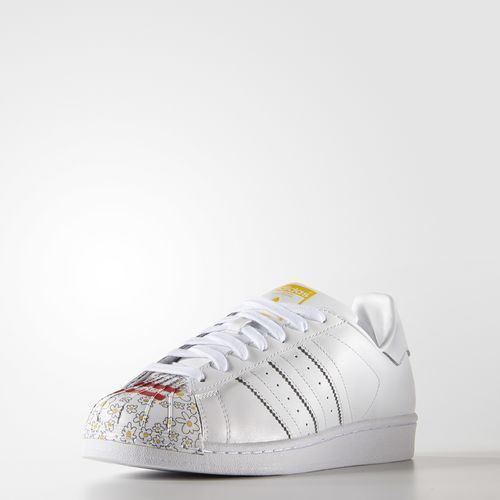 reputable site fb1aa bb0a1 Adidas Mens Pharrell Williams Superstar Supershell Shoes Adidas  AthleticSneakers