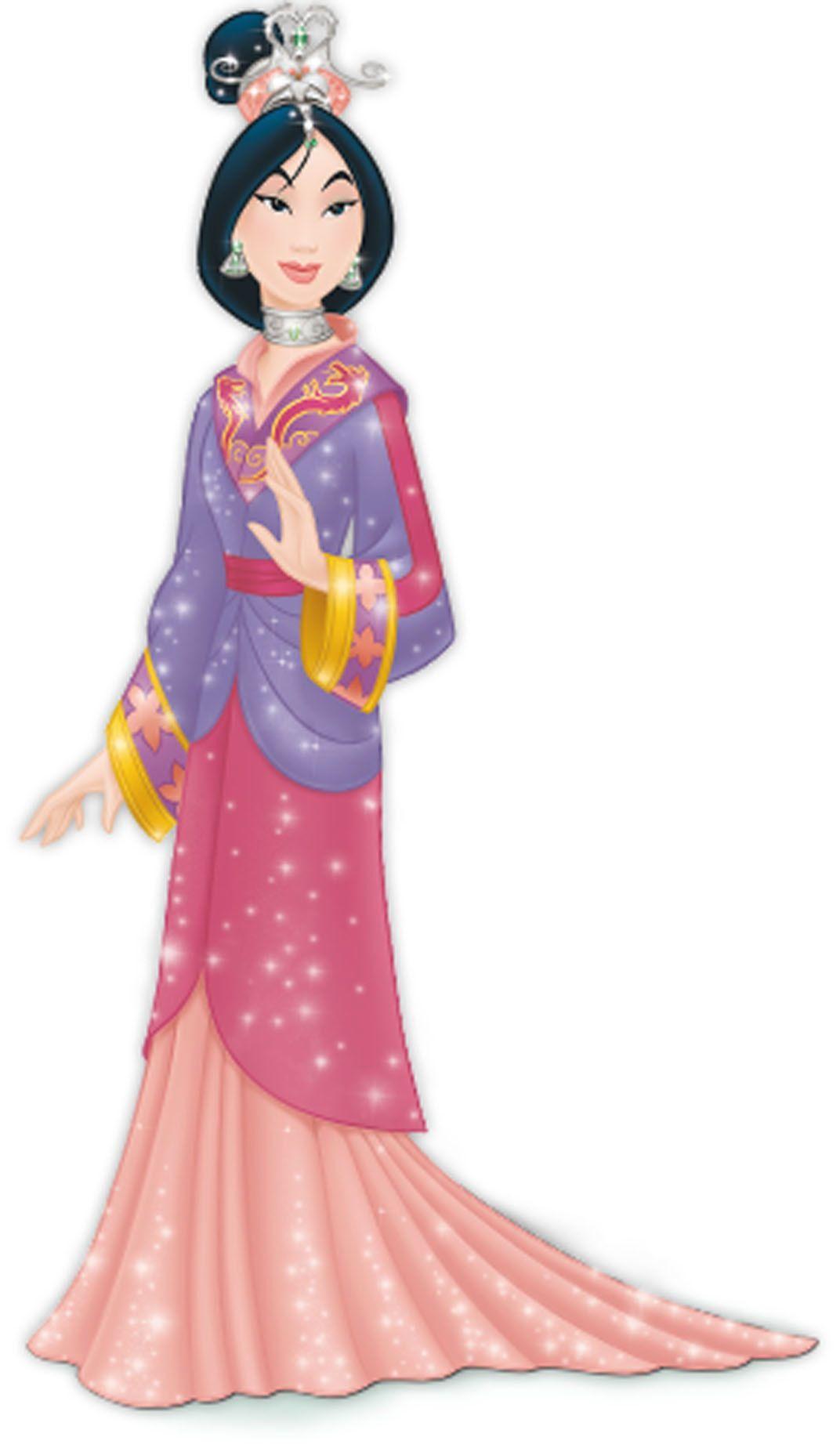 Disney princess mulan princess mulan disney princess - Princesse mulan ...