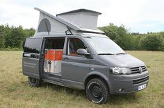VW Terock.......two lifting roofs!!