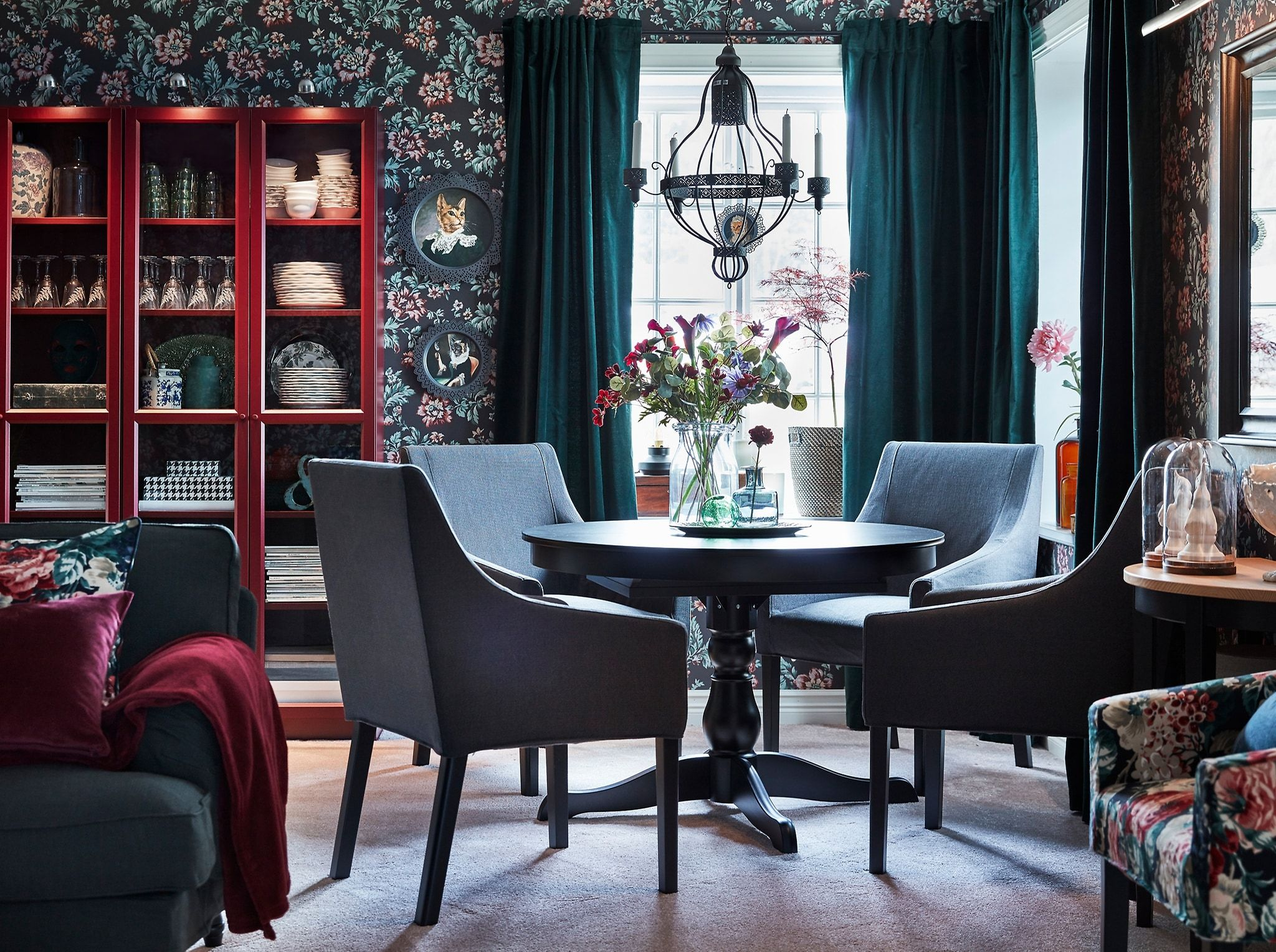 50 Funky Living Room Ideas Furniture Pattern Dining