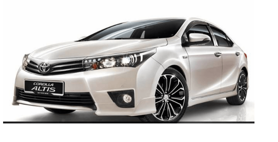all new toyota altis 2018 beda yaris g dan trd interior exterior engine price release date 2019 auto guide