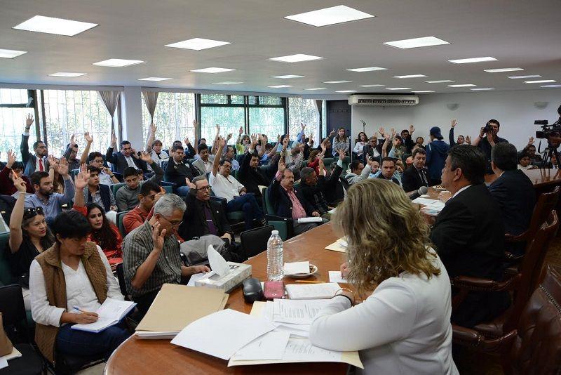 El Consejo Universitario aprobó la creación de los programas de Ingeniería Mecatrónica y Mercadotecnia, para fortalecer la oferta académica de la máxima casa de estudios de los michoacanos – Morelia, ...