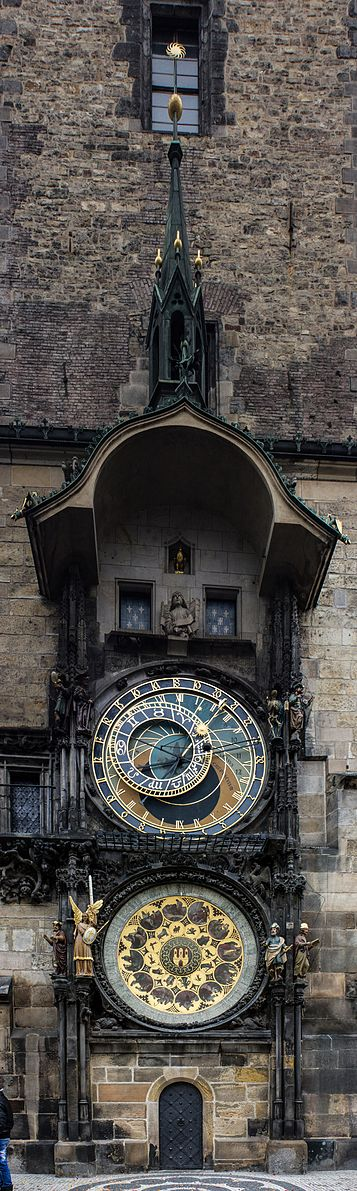 File:Astronomical Clock Prague.jpg