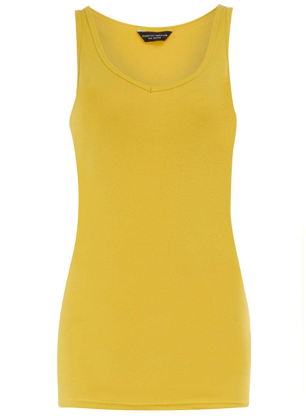 #yellow Chartreuse v neck vest