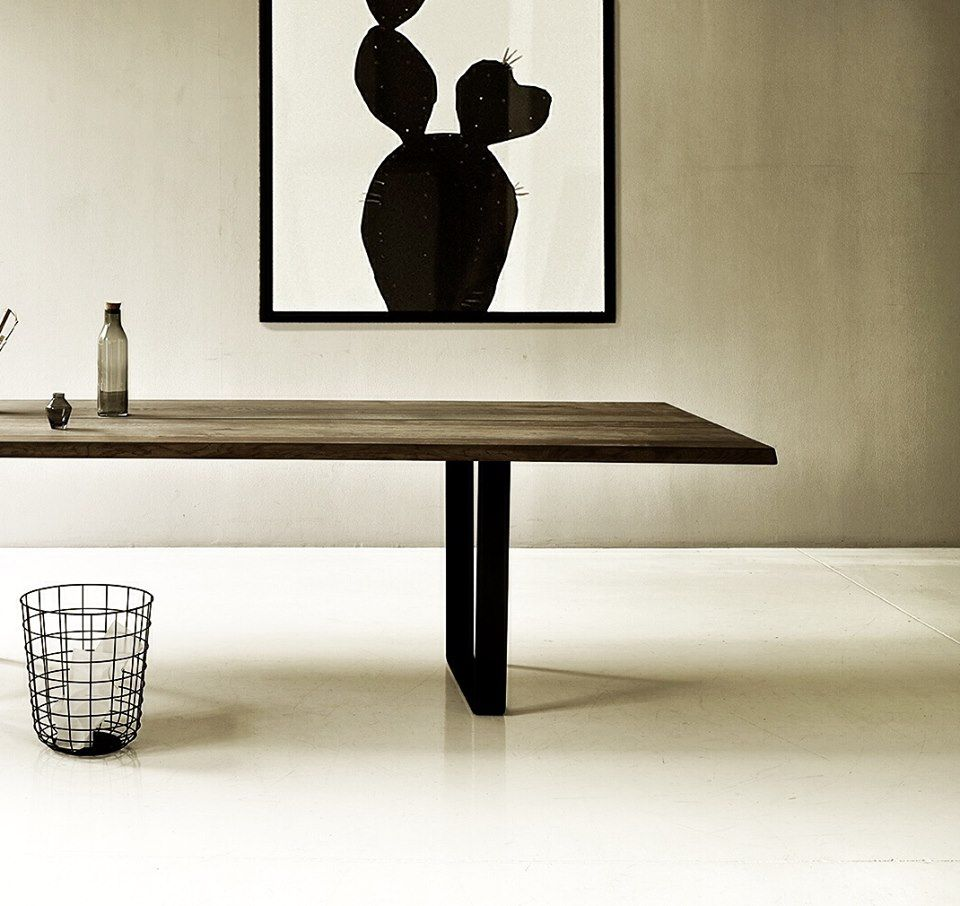 dk3 LowLight Table with oversized cactus made by Strups. www.dk3.dk ...