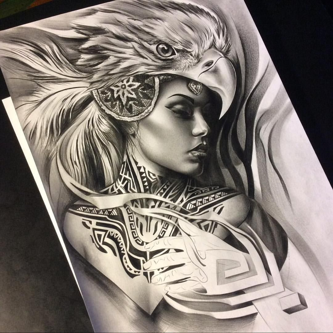 Tattoos Are No Longer A Hindrance To Getting Good Jobs ... |Neck Tattoo Designs Drawings