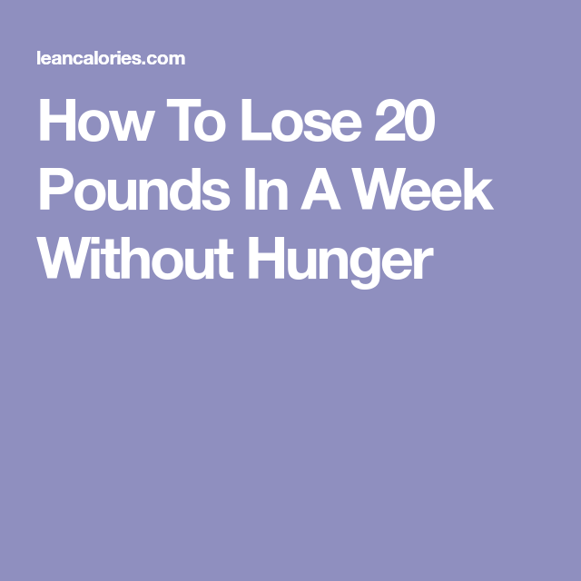 Can i lose weight by changing my diet