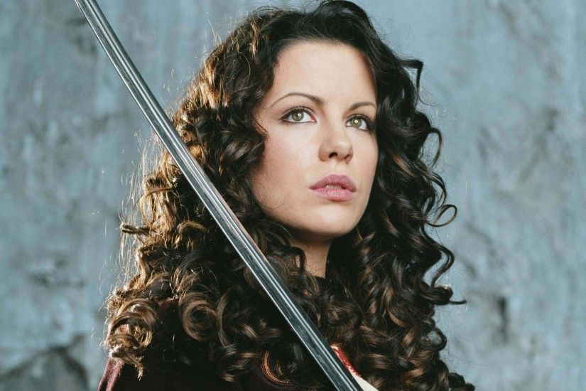Kate Beckinsale Van Helsing Wallpaper ① Wallpapertag