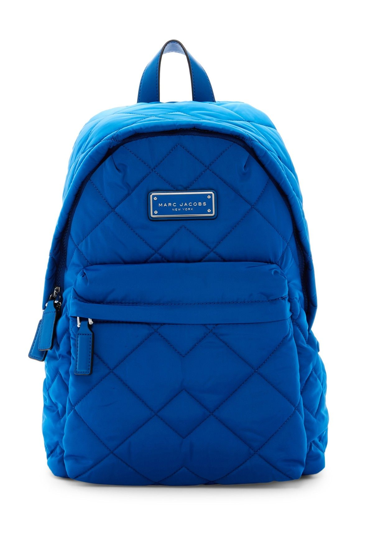 40d4fdbeeb969 Quilted Nylon Backpack by Marc Jacobs on  nordstrom rack