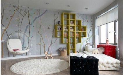 Le feng shui pour une chambre d\'ado | Kids Playroom | Pinterest | Le ...