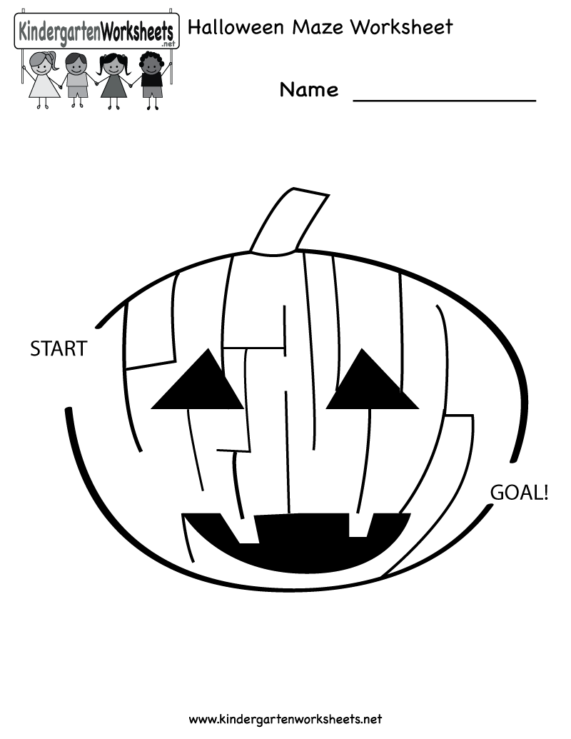 Free Worksheet Halloween Worksheets For Middle School 17 best images about kindergarten halloween worksheets on pinterest creative kids and connect the dots