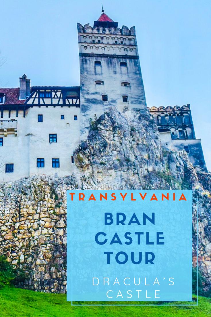 Day Trip To Bran Castle Transylvania Romania Pinterest Romania - Live-bran-castle-pictures