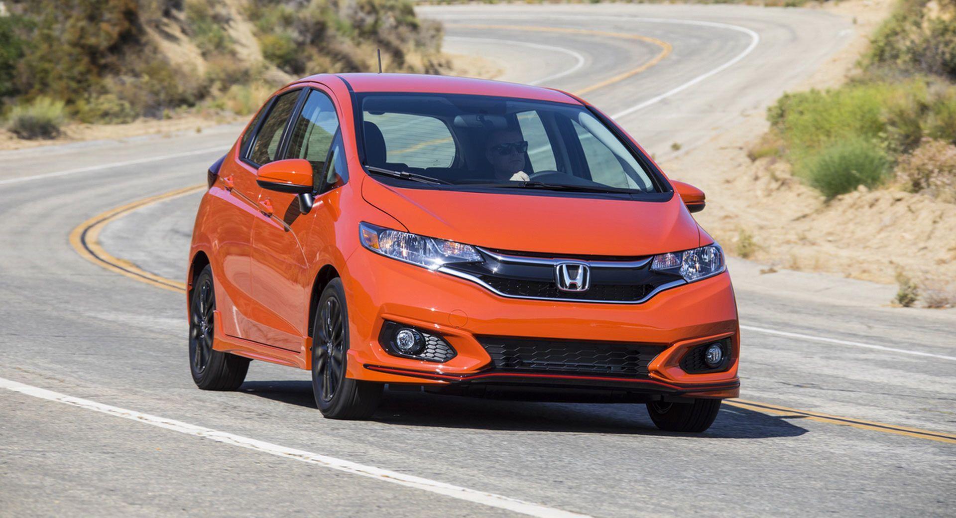 2019 Honda Fit Arrives In Dealer Lots Priced From $17 080 MSRP