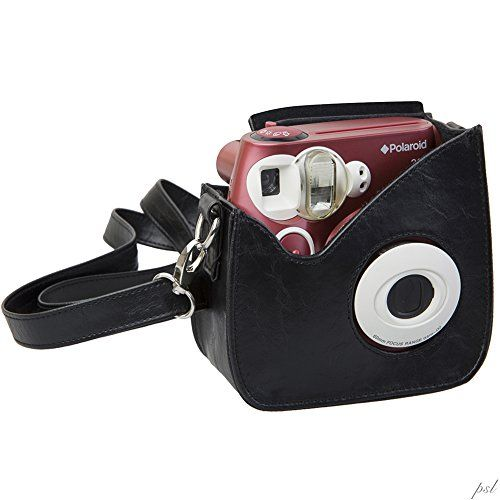 Polaroid Snap Clip Camera Case For The Polaroid Pic 300 Instant