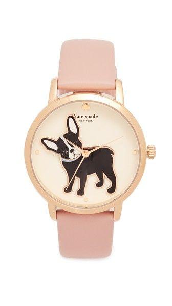 cc96f49bb665 ¡Consigue este tipo de reloj de Kate Spade New York ahora! Haz clic para