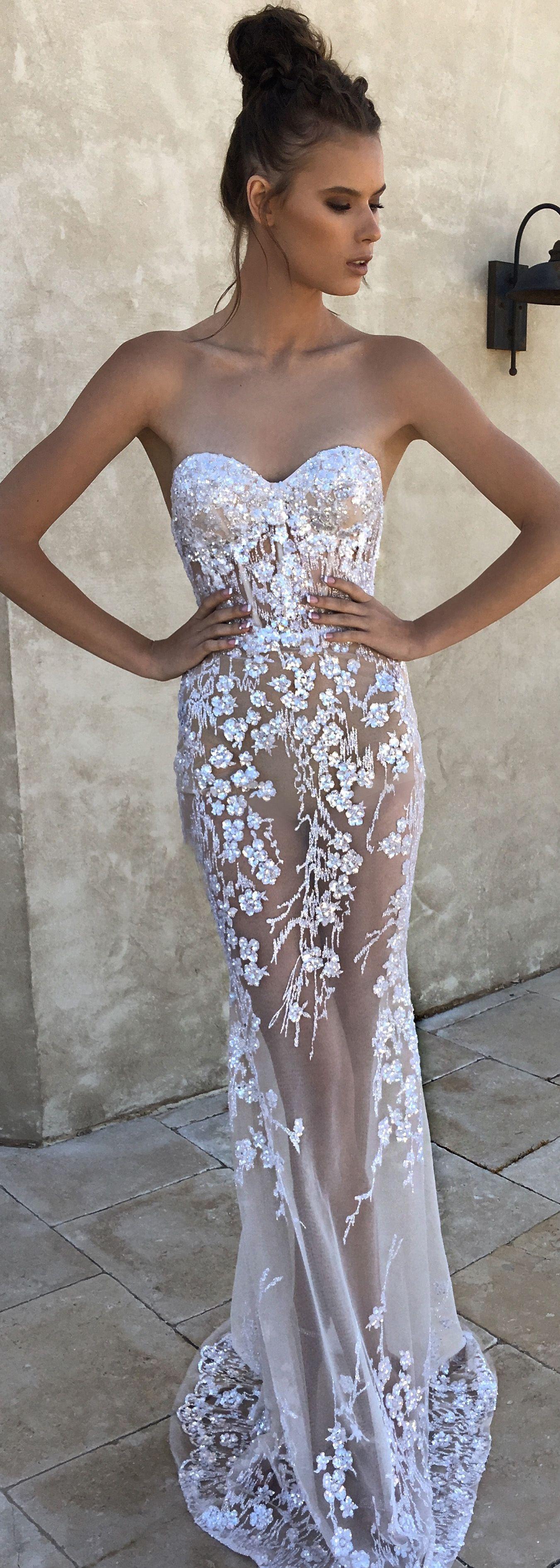 41+ Strapless lace wedding dress neckline ideas in 2021