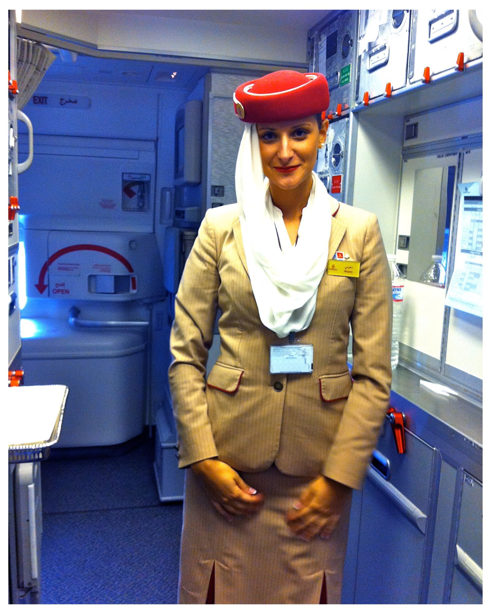 emirates cabin crew accommodation complexes - Google ...