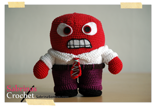 Amigurumi Wybie Doll : Best dolls images
