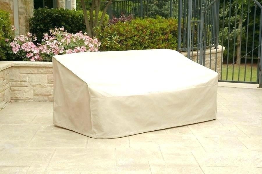 Patio Furniture Covers Rectangle Table