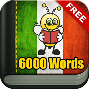 Learn Italian Vocabulary 6,000 Words Apk Download