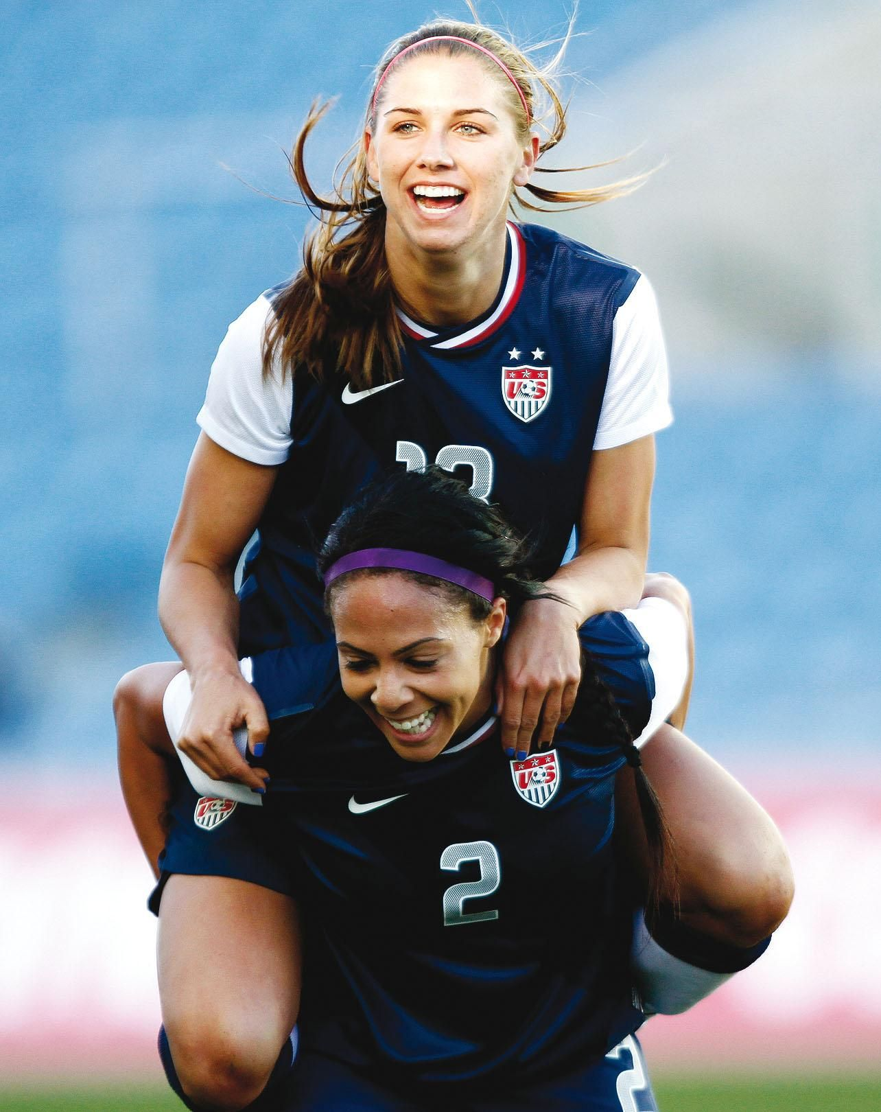 Women Win Algarve Cup Once Again Usa Soccer Women Usa Soccer Team Us Women S National Soccer Team