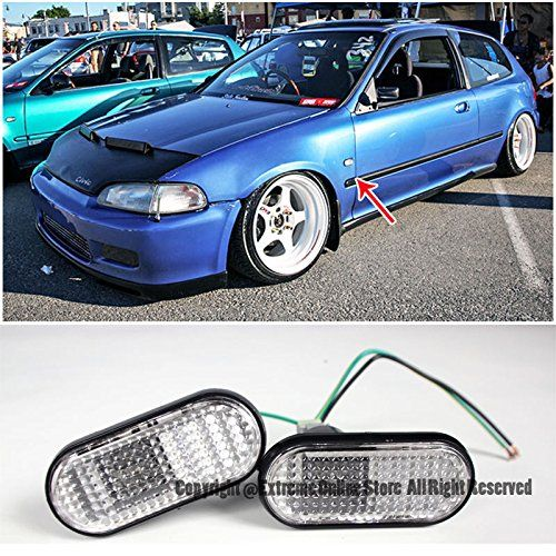 Amazon.com: For 92-95 Honda Civic