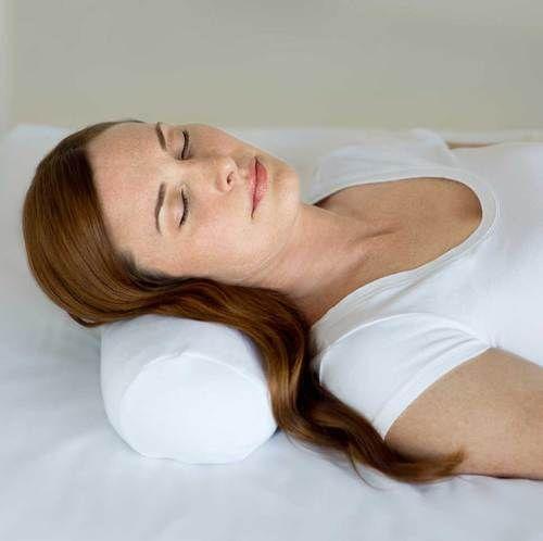 Bolster Pillow For Under Knees