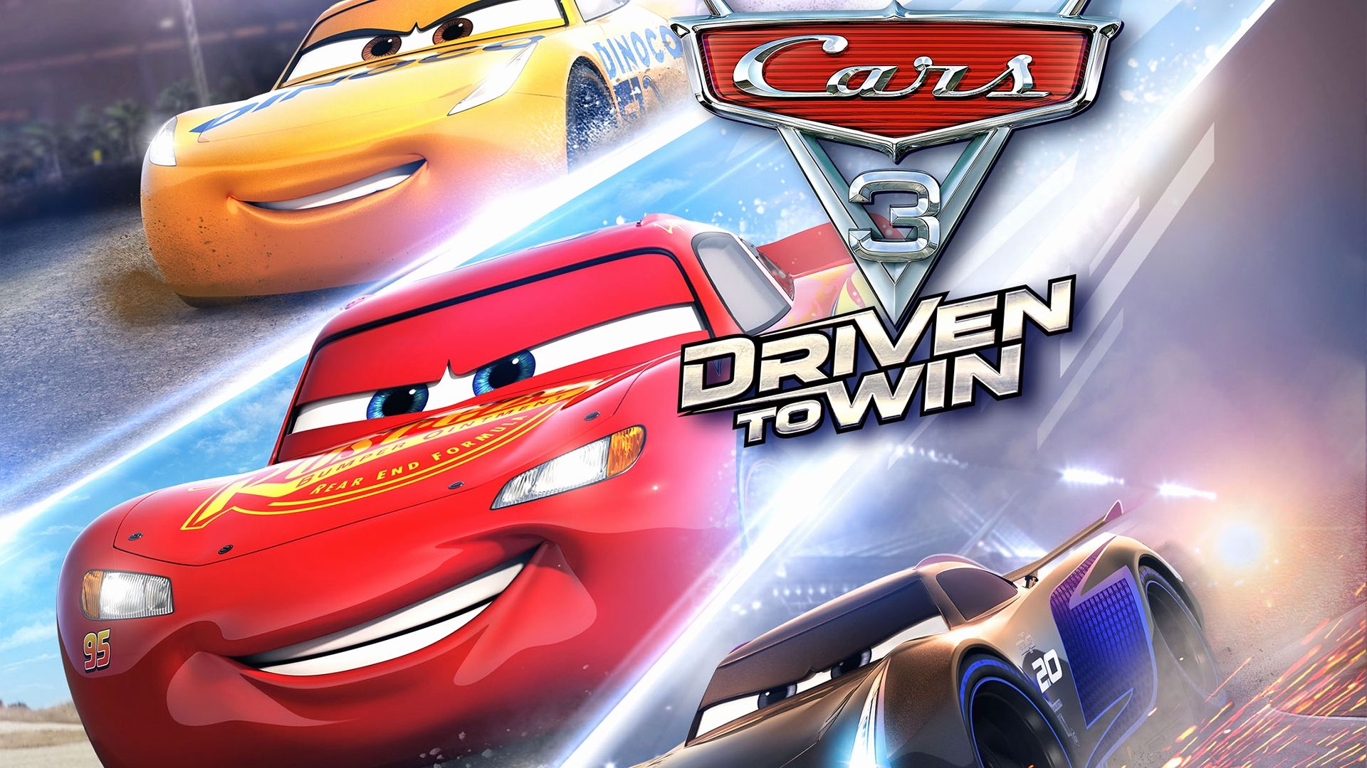 Disney Cars Wallpapers Awesome Cars 3 Wallpaper Wallpapers Browse