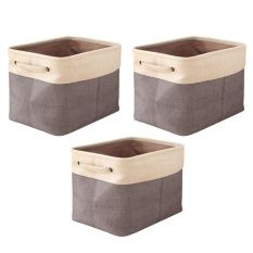 3 Compartments Laundry Basket Price In Singapore Buy Best 3